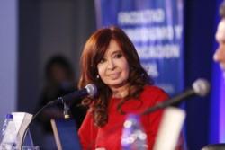 Cristina Kirchner, reconoció que la sorprendió la diferencia de votos que lograron en las primarias.
