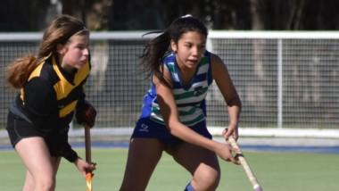 Trelew y Patoruzú se enfrentaron ayer en todas las divisiones juveniles.