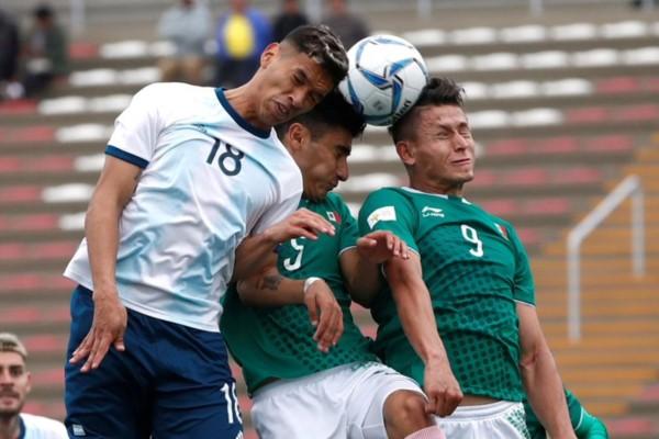 Con goles Adolfo Gaich, Sebastián Lomónaco y Carlos Valenzuela, Argentina se impuso 3-1 a Panamá y se metió entre los cuatro mejores.