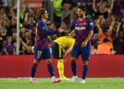 De Jong, elegido mejor jugador del Barcelona vs. Arsenal por el Trofeo Joan Gamper.