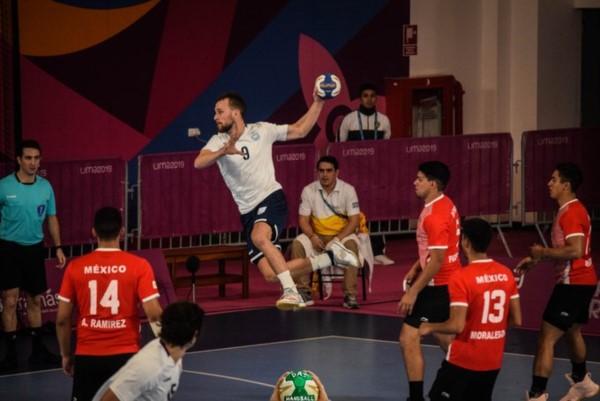 Argentina tuvo el partido más fácil de los Panamericanos. Ahora van por el oro y el pasaje a Tokio 2020.