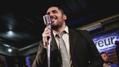 Darío Soto, un talento musical surgido de Comodoro  para el mundo.