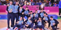 El equipo de la Hernández se impuso 84 a 66 ante el combinado centroamericano y se subió a lo más alto del podio en Lima.