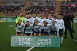 Argentina viene de empatar 0-0 con Costa Rica 0-0 y finalizó segunda de su grupo invicta y sin recibir goles.