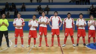 """El """"Globo"""" le ganó a Progreso, por penales, y clasificó a las semifinales del torneo de Futsal de AFA."""