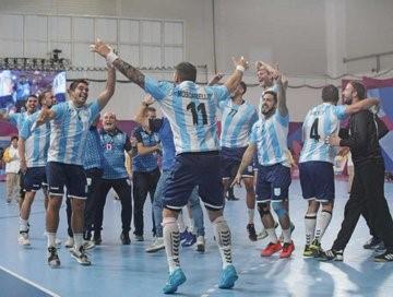 El handball se consagró ante Chile y le dio un nuevo oro a Argentina.