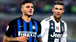 Cristiano Ronaldo dio el visto bueno para que Mauro Icardi llegué a la Juventus.