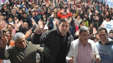 Raúl Ibarra cierra hoy su campaña con una caravana popular.