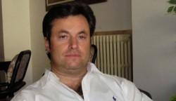 El empresario César Manrique y su familia fueron víctima del violento asalto