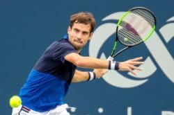 Guido Pella debuta con el español Carreño Busta en el US Open 2019.