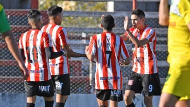 Racing Club de Trelew es el equipo favorito en la provincia del Chubut a obtener una licencia deportiva.