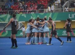 Las Leonas ganaron el oro y clasificaron a Tokio 2020.