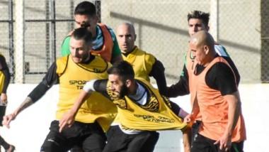 Victoria previa. Deportivo Madryn derrotó a Germinal por 4-2 en el Abel Sastre el pasado sábado.