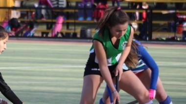 El hockey y el rugby tuvieron lugar en la ciudad de Trelew.