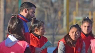 La primera etapa se desarrolló el pasado miércoles en las instalaciones de La Ribera.