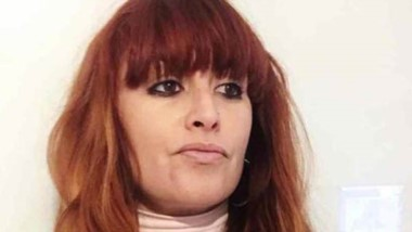 """Carolina Marín, ganadora d ela categoría """"Innovación de Servicios""""."""