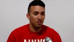 La denuncia fue presentada por Tobías Rizzieri, de 23 años.