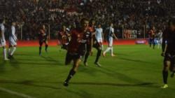 Ahora, Colón espera por Estudiantes de Caseros o Real Pilar.