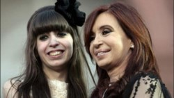 Autorizaron a Cristina Kirchner a viajar a Cuba para ver a Florencia.
