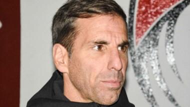 Gonzalo Quesada dejó toda su experiencia en Puerto Madryn Rugby Club, donde hubo gran participación.