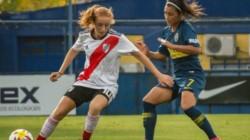 Se anunció un nuevo Superclásico: River y Boca jugarán en la apertura del torneo de fútbol femenino.