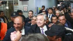 """Alberto Fernández: """"El FMI tiene que asumir los resultados y las consecuencias de lo que está pasando"""