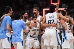 Argentina lo hizo. Hace 21 años que ningún seleccionado recibía menos puntos en una semifinal. El último fue Rusia, cuando venció 66-64 a EE.UU. en Grecia '98.