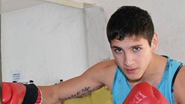 Matías Montesino se medirá con el rionegrino Walter Ariel Cerdá.