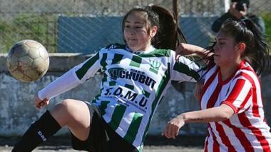 Germinal, líder de la Zona Repechaje, competirá ante Deportivo Roca.