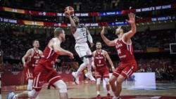Los estadounidenses coronaron la peor actuación de la historia del básquet estadounidense en los mundiales.