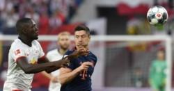 Bayern Munich no pasó del empate 1-1 como visitante ante Leipzig. Acumula 2 victorias y 2 empates.