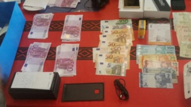 Los euros de Diego Correa. La resolución insta a recuperar bienes usados y obtenidos por el delito.