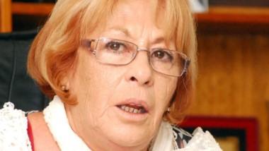 La exministro de Educación en la gestión de Mario Das Neves dio su punto de vista del conflicto docente.