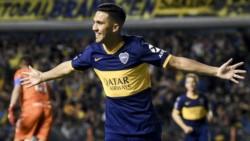 El gol lo hizo Reynoso en el arranque. En 6 fechas, Boca ganó 4, empató 2 y no le convirtieron.