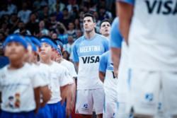 Argentina disputará el oro ante España en la final Mundial de Básquetbol.