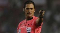 Vigliano estará acompañado por Hernán Maidana (asistente 1), Diego Bonfa (asistente 2) y Fernando Espinoza como cuarto árbitro.