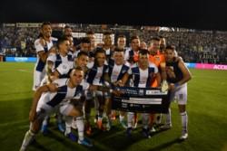 Los cordobeses se impusieron en la tanda de penales y enfrentarán a Almagro por los octavos de final.