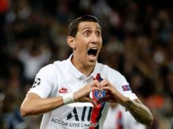 i María lideró la goleada del PSG 3-0 ante el Real Madrid en Francia.