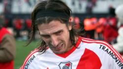 Carlos Arano, ex Racing y River: