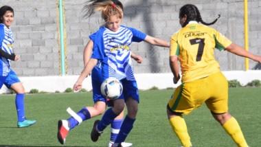 La Ribera empató y avanzó a los cuartos de final del Anual femenino. Por el resultado,  clasificó Germinal.