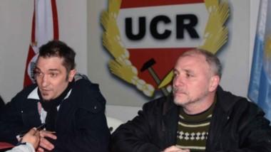 Idea. Tatiana Garrido (izquierda), Germán Martinelli y Sergio Muznick fundamentaron el proyecto.
