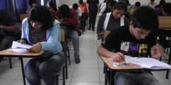 En la prueba, la cuarta en forma consecutiva que se realiza cada año, se evaluarán las áreas de Lengua y Matemática.