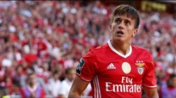 Boca y Benfica tendrían todo acordado por el préstamo por un año de Franco Cervi.