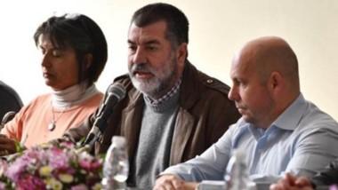 Los padres de Micaela García iniciaron capacitaciones.