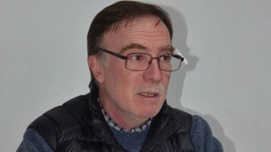 Augusto Sánchez, candidato a intendente de Lago Puelo por Frente de Todos, fue el más votado en las PASO.