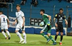 Quilmes empató 0 a 0 frente a Gimnasia y por ahora lidera la zona con 12 puntos.