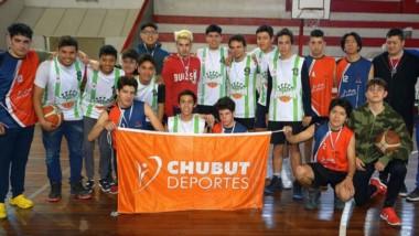 Se definieron los campeones en las modalidades 5x5 y 3x3 en la instancia provincial de los Juegos Evita.
