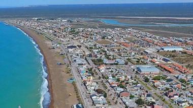El corte de energía también afectará a Playa Unión y Magagna