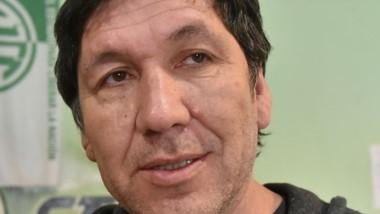 Edgardo Hompanera respondió con otra grave denuncia.