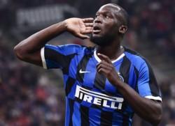 Lukaku anotó 3 goles en sus primeros 4 partidos de Serie A con la camiseta del Inter.